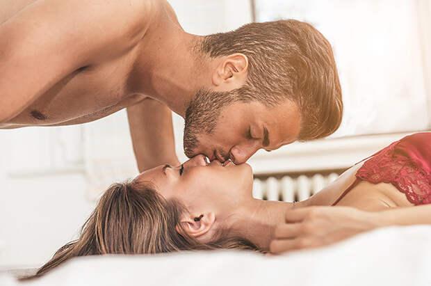 Оральный Секс Для Мужчины