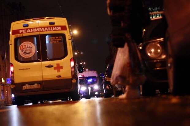 Один человек погиб после падения дельтаплана в Костромской области
