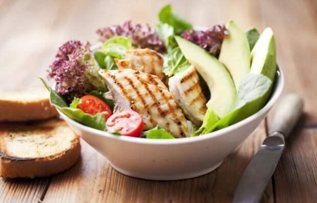 Красивые и вкусные блюда могут получиться даже из остатков еды.
