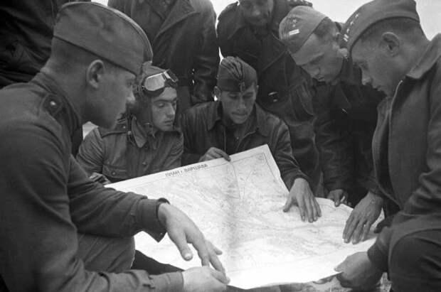 Упрямство — привилегия ослов. Как проводили границу между Польшей и СССР