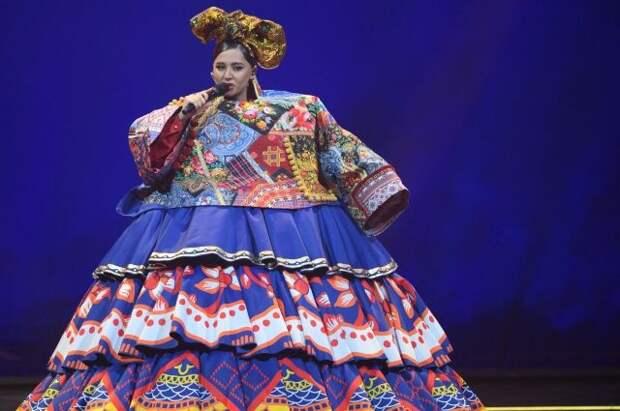 Член жюри от Украины призвал изменить правила «Евровидения» из-за России