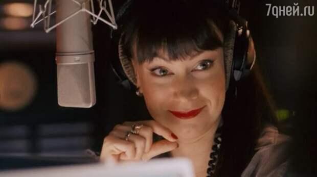 Сногсшибательная брюнетка: за что мы любим Нонну Гришаеву