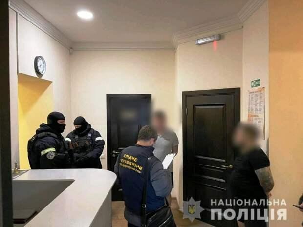 В Днепропетровской области экс-служащие банка присвоили 86 000 000 гривен