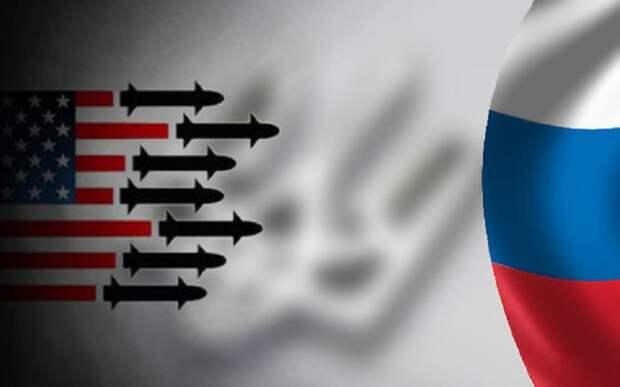 """Англосаксонская """"элита"""" пытается уничтожить Россию. В чем глубинная причина?"""