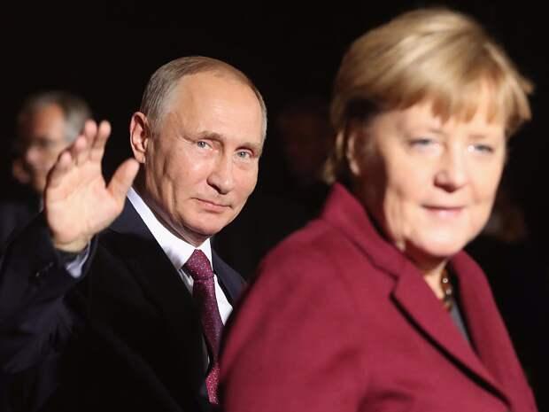 «Огромная империя»: немцы признали Россию сверхдержавой