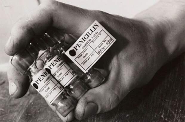История Антибиотиков - [История Медицины]
