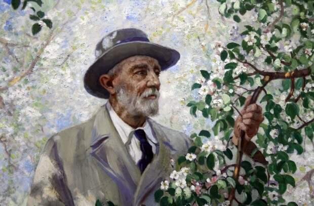 Садовод от Бога