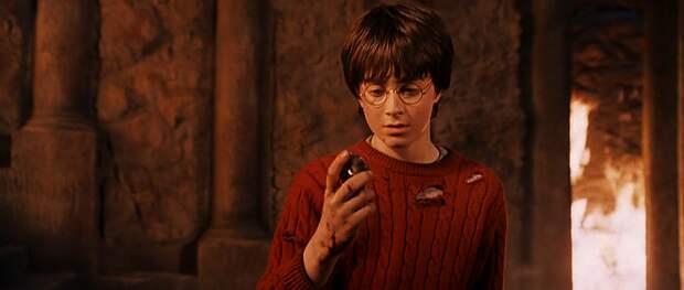 Гарри Поттер и философский камень. Всё, что осталось непонятым