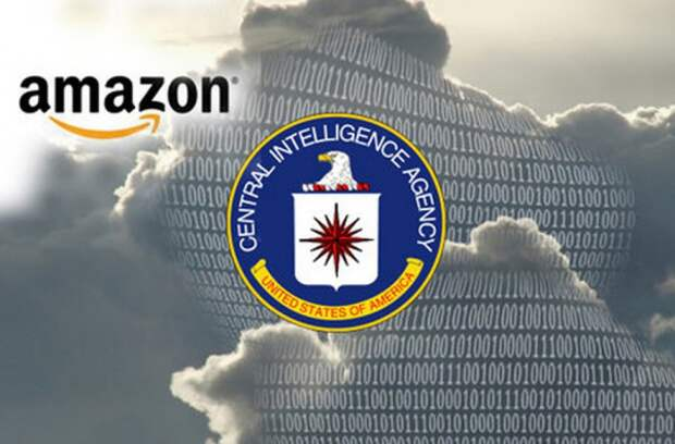 Amazon захватывает американский военный рынок
