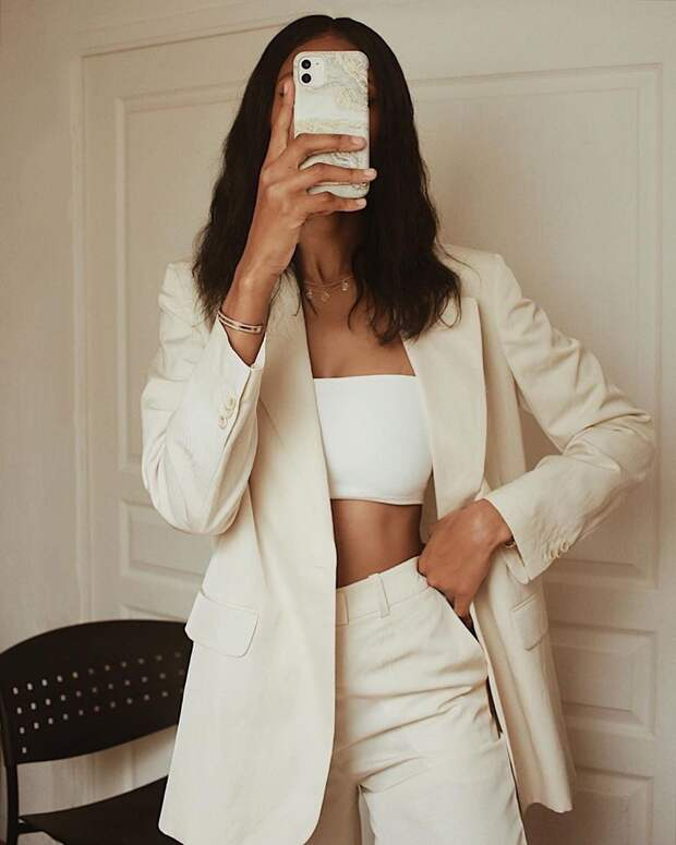 7 вещей, которые стоит взять в отпуск, чтобы быть самой модной в 2020