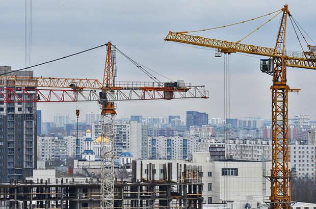 Больницы и школы предлагают строить по типовым проектам