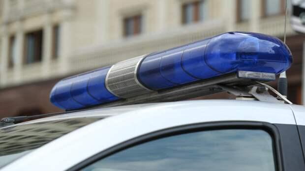 Петербуржец избил на детской площадке мальчика, обидевшего его дочь
