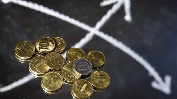 Названы главные факторы укрепления рубля в будущем году