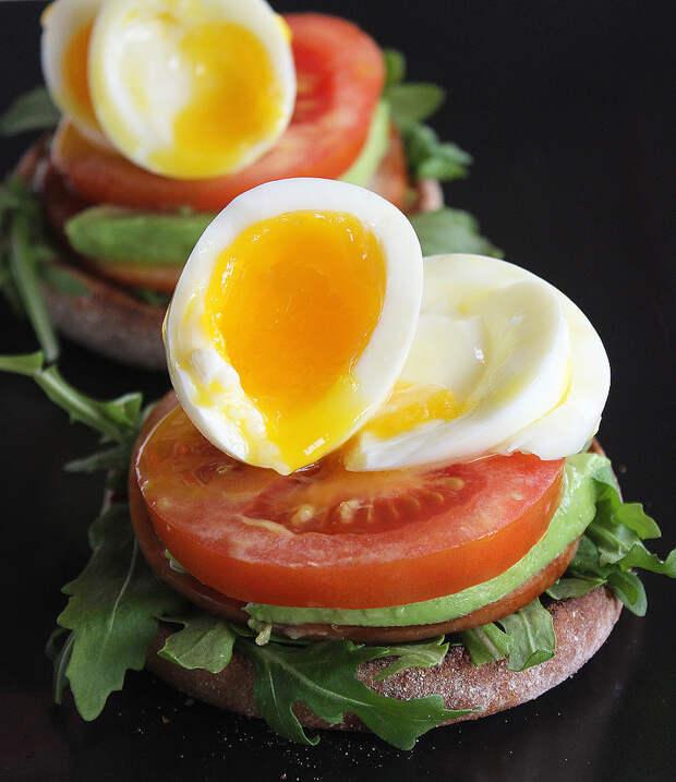 Завтраки, с которых лучше всего начинать день
