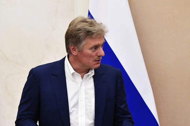 Очередной рекорд случаев Covid-19 в России обеспокоил Кремль