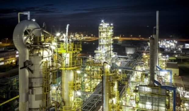 Нефтехимический бизнес продает BP