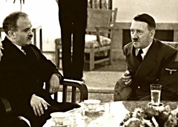 Что Гитлер хотел сделать со Сталиным