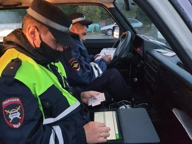ГИБДД начала проводить скрытые проверки водителей