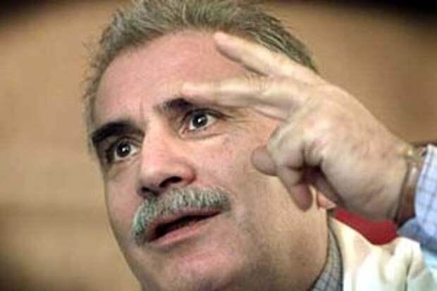 Северино Антинори объявил, что клонировал трёх человек