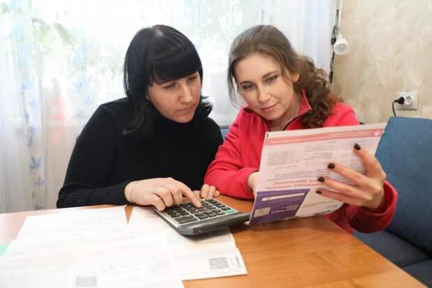 Нижегородский водоканал списал нижегородцам почти 5 миллионов пеней