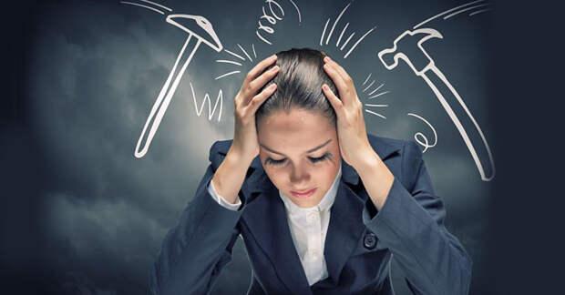 Стресс влияет на здоровье сердца: применяй эти методы и защити себя от сердечного приступа