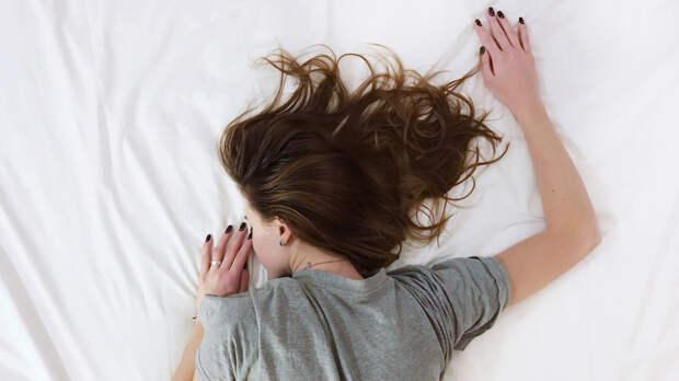 Врач Радж назвал способ просыпаться бодрым по утрам