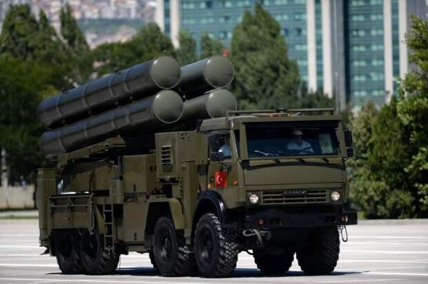 Турецкая РСЗО Т-300 Kasirga поставленная ВС Азербайджана в количестве 21 установки