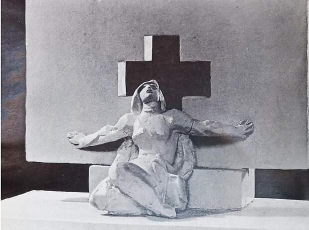 В РАХ откроется выставка к 30-летию мастерской скульптуры