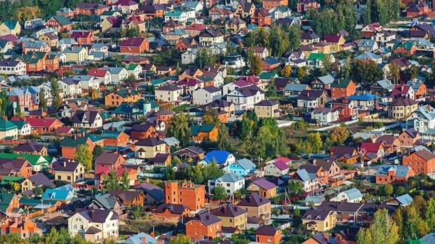 Эксперты оценили спрос на дачную ипотеку в России
