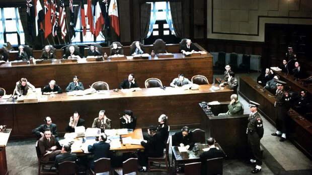 Победная схватка юристов в Токио