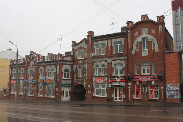 Курск. Часть 2