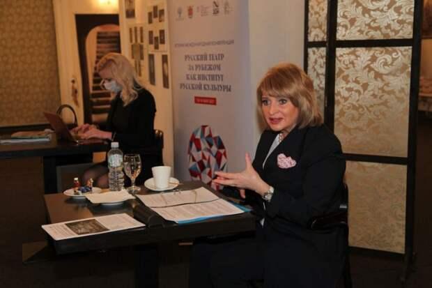 Минкультуры России наращивает поддержку русских театров за рубежом