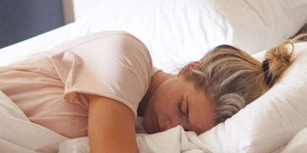 Эти 7 проверенных на практике приемов помогут вам лучше спать по ночам