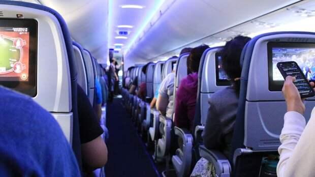 Власти Таллина заявили о восстановлении авиасообщения с Москвой