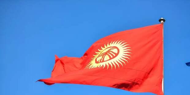 Глава гостелерадиокомпании Киргизии уходит