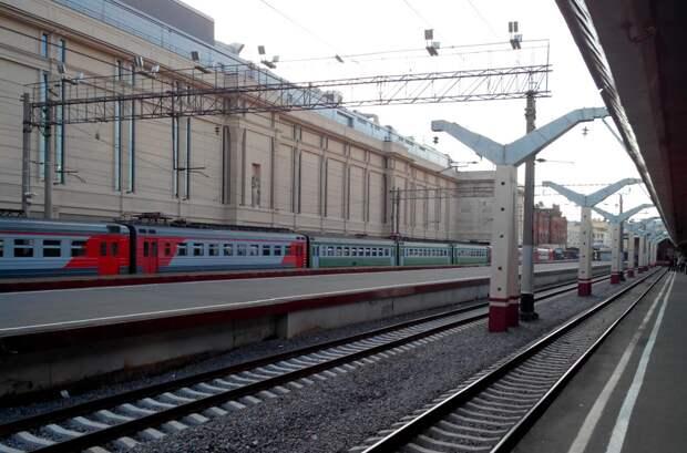Почему я больше не поеду поездом в Крым