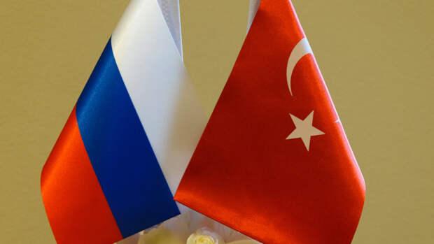 МИД Турции планирует обсудить с Москвой возобновление авиасообщения