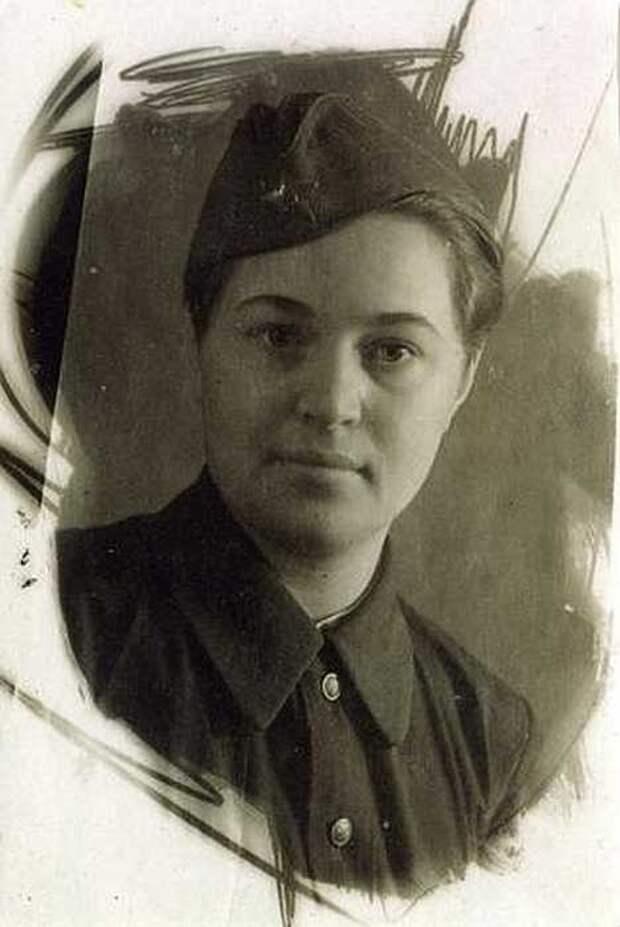 Надежда Каратаева. / Фото: www.gazeta500.ru