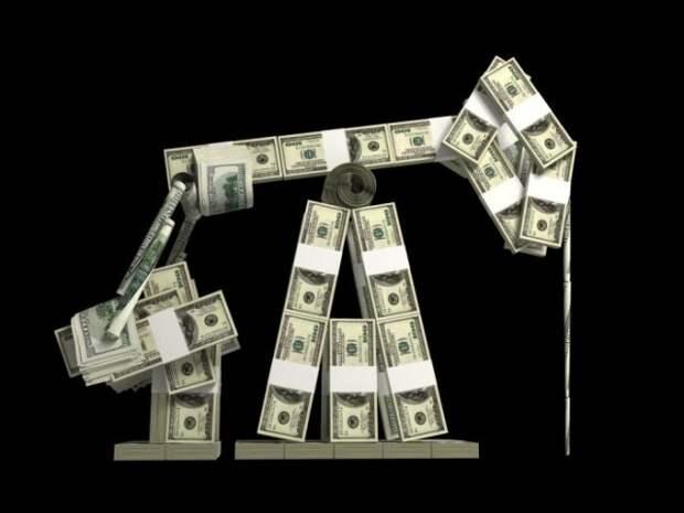 Проклятие сырьевого капитализма