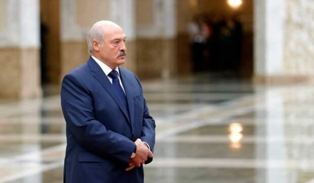 """Эксперт о """"перехвате"""" Лукашенко разговоров европейских политиков: Верит всему из-за страха"""