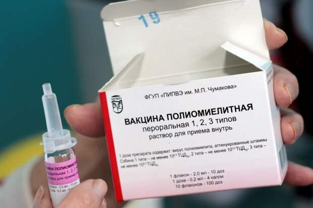 В Центре Чумакова назвали средство защиты от коронавируса