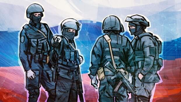 В Москве задержаны двое человек, планировавших военный переворот в Минске