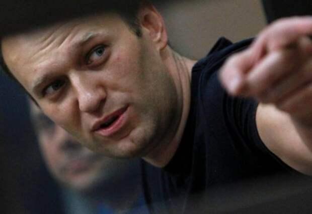 Реанимация Навального на НТВ: кому и зачем это надо?