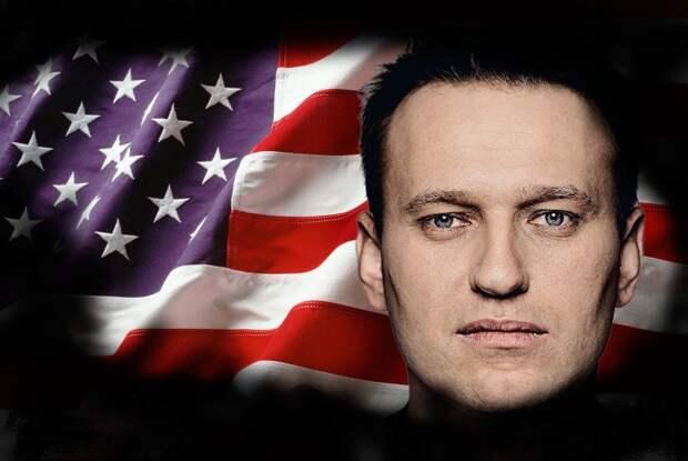 Обвинения рассыпаются: в Германии «отравление» Навального назвали инсценировкой лоббистов США