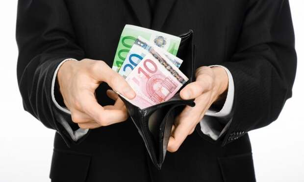 Бельгийские пенсионеры меньше всего любят наличные