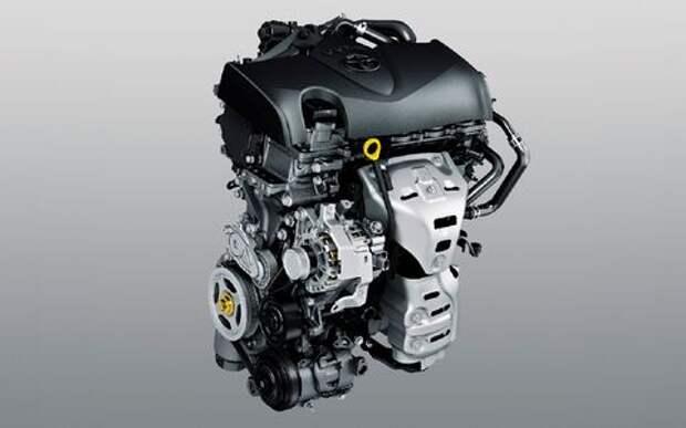 Трендам вопреки: Toyota представила новый экономичный двигатель