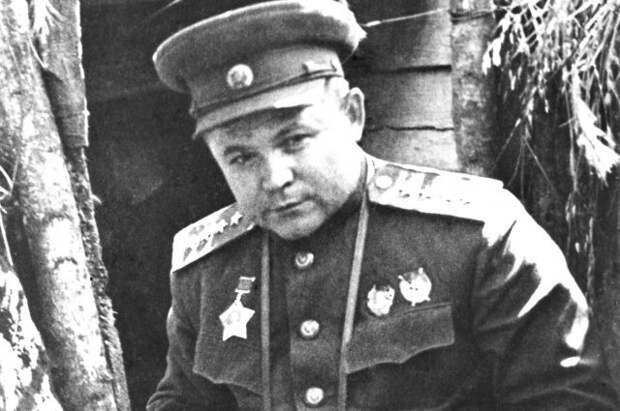 Смерть генерала Ватутина: почему после нее РККА начала войну против УПА