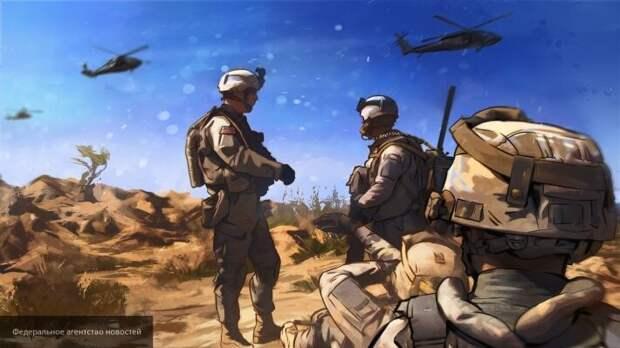 Ищенко: Выход США из Договора по открытому небу приведет к запуску гонки вооружений