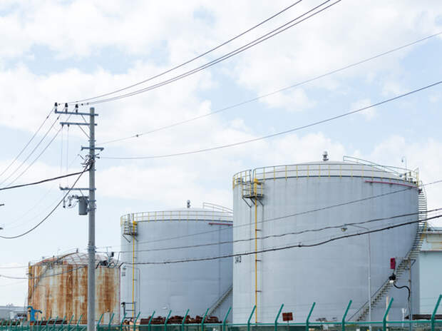 Финляндия начала постепенно сокращать поставки российской нефти