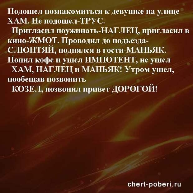 Самые смешные анекдоты ежедневная подборка chert-poberi-anekdoty-chert-poberi-anekdoty-15540603092020-15 картинка chert-poberi-anekdoty-15540603092020-15